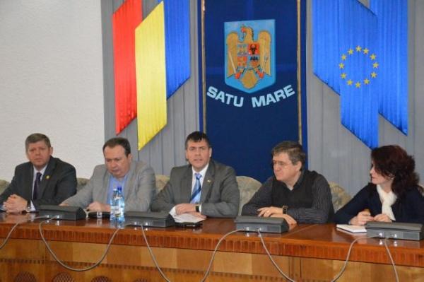 Primarii USL din judeţ solicită eliminarea TVA de la proiectele europene