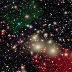 Civilizaţiile extraterestre avansate trăiesc in interiorul găurilor negre?