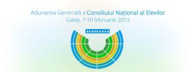 Prezenţe sătmărene la Adunarea Generală a Consiliului Naţional al elevilor