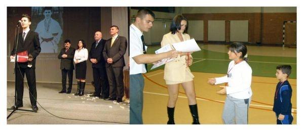 Karate: Diplomă de excelenţă pentru Bartincki Attila
