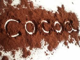Cacao, izvor de sănătate şi de tinereţe