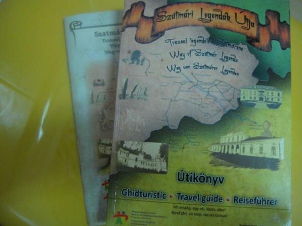 """""""Traseul legendelor sătmărene"""",un fals istoric finanţat cu bani europeni"""