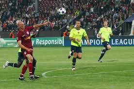 300 de jandarmi la meciul de fotbal dintre CFR Cluj şi Inter Milano.12 suporteri au interdicţie de participare