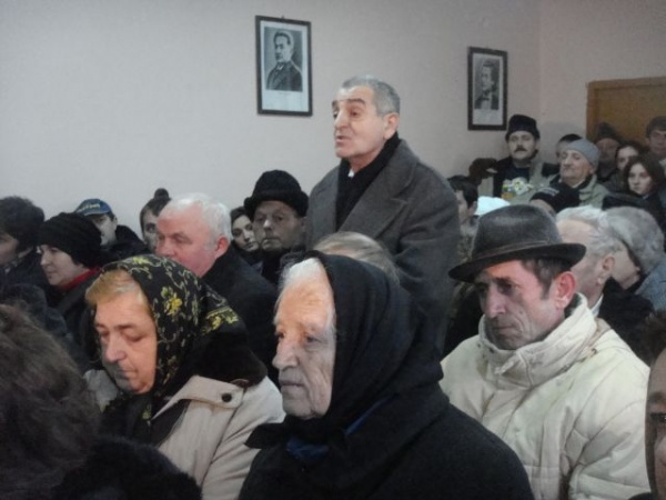 Vor fi alegeri democratice la Ianculești pentru delegatul sătesc sau se va recurge iar la numiri politice?