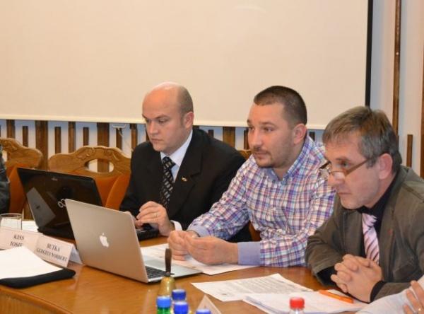 UDMR Satu Mare propune număr scurt de apel  și localizare GPS pentru Poliția Locală