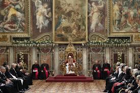 Conclavul pentru desemnarea viitorului papă va avea 117 membri