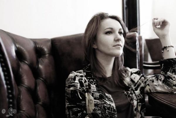 Doamnei profesoare Ioana Cîcu