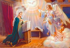 Predică la Buna Vestire