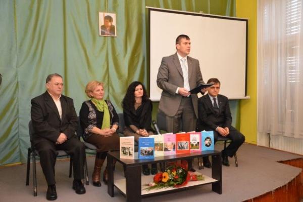 """Concursul de reportaje  ,,Iosif Ţiproc"""",  ediţia III-a. Regulament"""