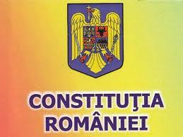 UDMR, propuneri ŞOC pentru Constituţie