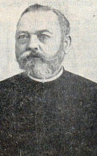 Ioan Buteanu, fiu al Careiului născut de Buna Vestire din anul 1848