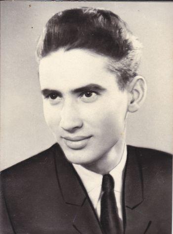 In Memoriam,martirul  Ioan Iuhasz