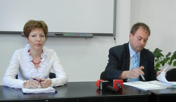 Nou inspector adjunct la ISJ Satu Mare