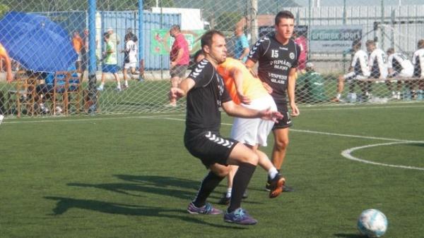 Zalăul- gazdă pentru fazele de calificare la Campionatul Naţional de minifotbal