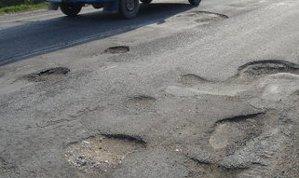 Drumul dintre Tăşnad şi Marghita se modernizează