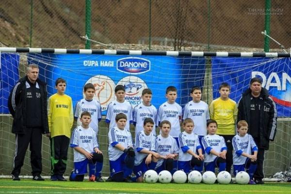 Fotbal: la faza zonală Fc Kinder Victoria Carei ratează calificarea