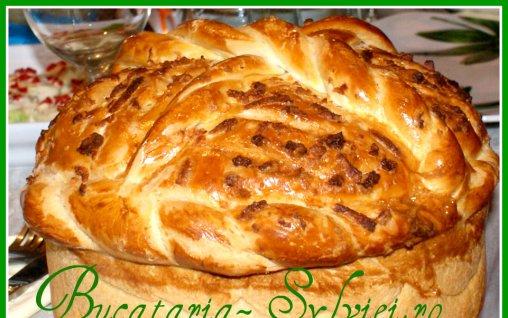 Pâine Pascală