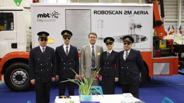 O firmă românească a câştigat marele premiu la Salonul de Invenţii de la Geneva