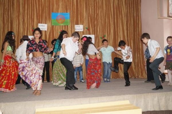 Ziua Internațională a rromilor la Carei