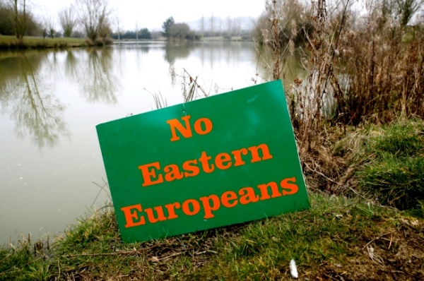 """Discriminare pe față: vor un """"regim de apartheid"""" în interiorul Uniunii Europene"""