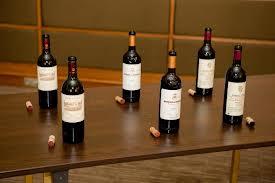 Concurs Judeţean de Vinuri Nobile