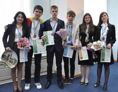 Elevii români au câştigat şase medalii la Olimpiada Internaţională de Chimie