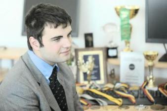 Un român a câştigat marele premiu la concursul de cercetare Intel ISEF din SUA