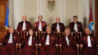 Decizia CCR privind insulta şi calomnia poate duce la noi condamnări la CEDO