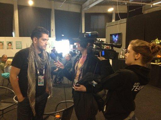 România are un show impresionat la Eurovision