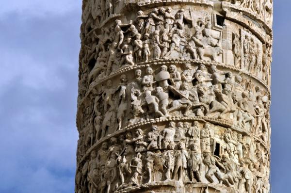 Calendar cultural al lunii Mai.1900 de ani de la inaugurarea Columnei lui Traian