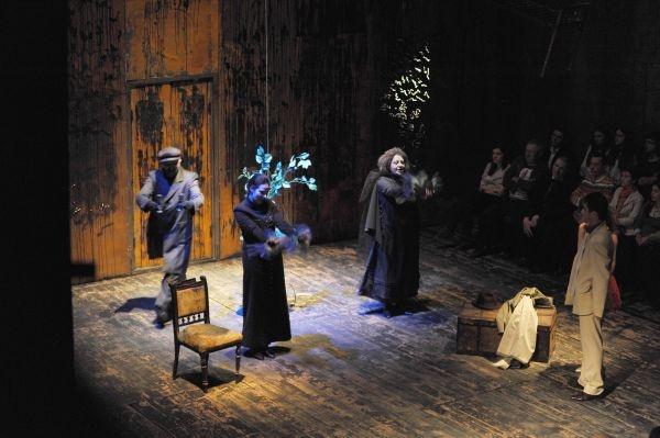 Teatrul de Nord prezintă…Neînţelegerea