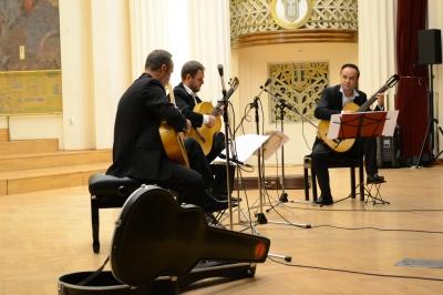 Concert Trio Andrei