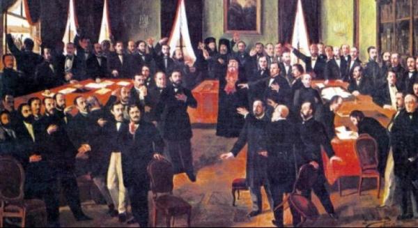 Cum a pregătit Vasile Boerescu proclamarea independenţei României