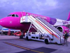 Curse aeriene Satu Mare – Londra