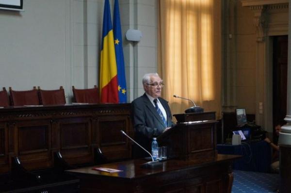 Astăzi se alege un nou preşedinte al Academiei Române