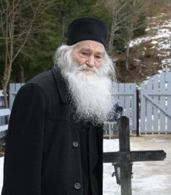 Părintele Justin Pârvu a trecut la cele veşnice