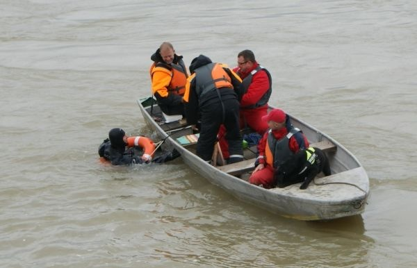 Ajutor sătmărean pentru zonele inundate din Ungaria