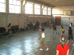 Olimpiada Națională a Sportului Școlar