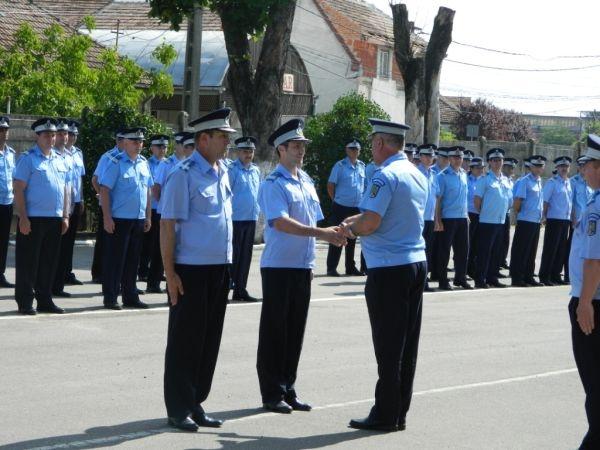Peste 300 de jandarmi în misiune cu ocazia Sărbătorilor Pascale