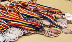 11 medalii pentru elevii români la Olimpiada Internaţională Pluridisciplinară