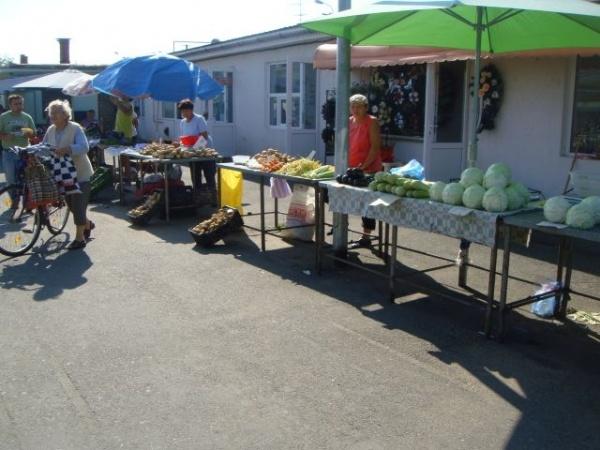 Piaţa careieană