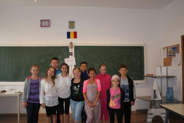 Liceul Teoretic a organizat Şcoala de Vară