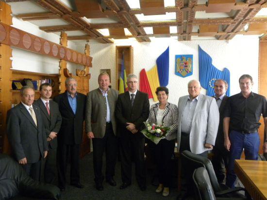 Concernul Zollner Electronic va continua investiţiile la Satu Mare