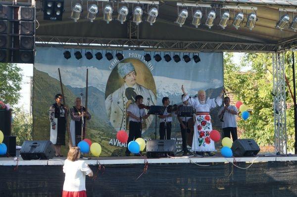 Sava Negrean-Brudaşcu va reveni la Ziua Ianculeştiului