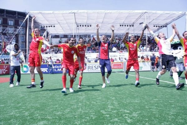 Minifotbalul, factor de integrare socială
