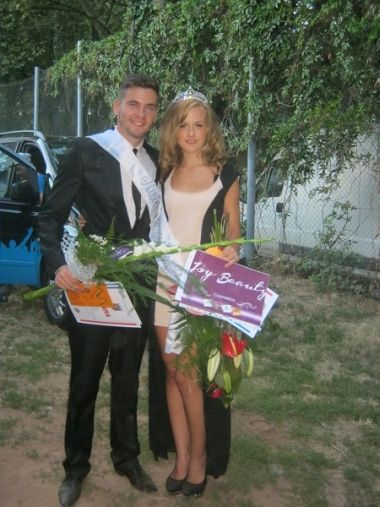 Miss si Mister Carei 2013