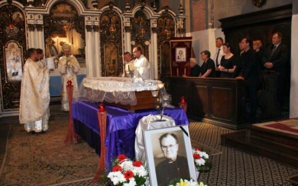 Urmaşul lui Horea, prigonit de comunişti, s-a stins la Cluj.Tertulian Langa a fost emisar al Bisericii Greco-Catolice la Parlamentul Europei