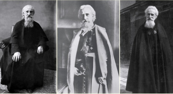 Prinţ, preot şi martir