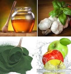 4 alimente în stare să-ţi salveze viaţa