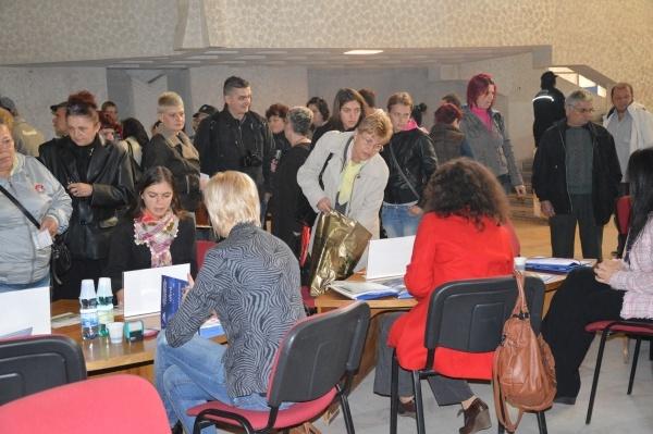 AJOFM organizează Bursa Generală pentru absolvenţi